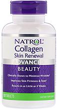 Kup Kolagen do naprawy skóry - Natrol Collagen Skin Renewal