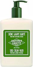 Kup Krem pod prysznic - Institut Karite Lemon Verbena Shea Cream Wash