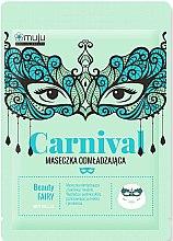 Kup Maseczka odmładzająca w płachcie do twarzy - Muju Carnival Beauty Fairy