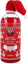 Kup Rozgrzewająco-odprężający olejek do kąpieli Zimowe opowieści - Farmona Magic Spa Winter Evenings Bath Oil