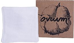 Kup Płatki do demakijażu wielokrotnego użytku - Ovium