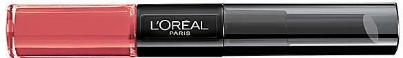 Szminka-balsam 2 w 1 - L'Oreal Paris Infallible Lip Colour — фото N2