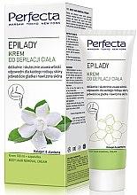 Kup Krem do depilacji ciała z kolagenem i alantoiną - Perfecta Epilady