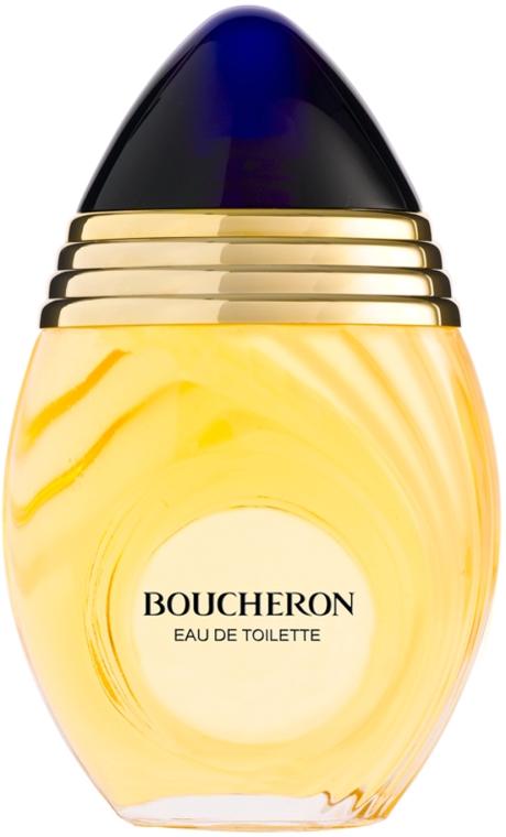 Boucheron Pour Femme - Woda toaletowa (tester bez nakrętki) — фото N1