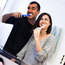 Elektryczna szczoteczka do zębów - Foreo Issa 2 Cobalt Blue — фото N5