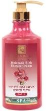 Kup Kremowy żel pod prysznic Orchidea - Health And Beauty Moisture Rich Shower Cream
