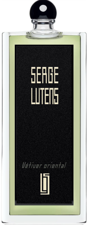 Serge Lutens Vetiver Oriental - Woda perfumowana — фото N1