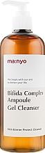 Kup Ochronny żel do mycia twarzy z bifidobakteriami - Manyo Bifida Complex Ampoule Gel Cleanser