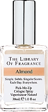 Kup Demeter The Library Of Fragrance Almond - Woda kolońska