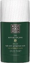 Kup Antiperspirant w kulce - Rituals The Ritual of Jing Anti-Perspirant Stick