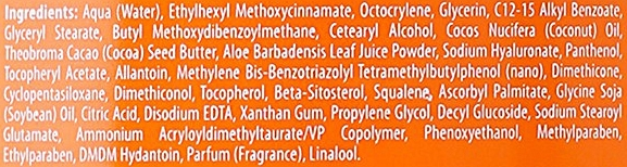 Aloesowe mleczko do opalania SPF 30 - Bielenda Bikini — фото N3