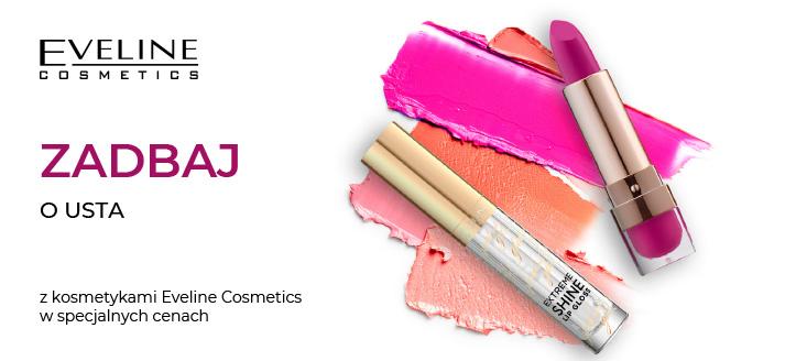 Promocja Eveline Cosmetics