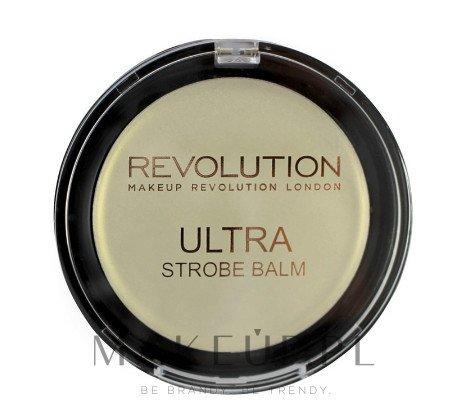 Rozświetlacz w kremie - Makeup Revolution Ultra Strobe Balm — фото Hypnotic
