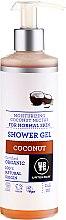 Kup Organiczny żel nawilżający pod prysznic Kokos - Urtekram Coconut Shower Gel