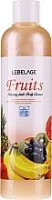 Kup Żel pod prysznic - Lebelage Relaxing Fruits Body Cleanser