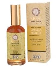 Kup Witalizujący olejek stymulujący wzrost włosów - Khadi Vitalising Hair Oil
