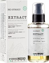 Kup Restrukturyzujące serum do włosów - Freelimix Biostruct Extract Restructuring Formula