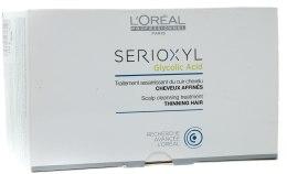 Kup Kuracja oczyszczająca skórę głowy - L'Oreal Professionnel Serioxyl Scalp Cleansing Treatment Thinning Hair