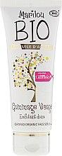 Kup Peeling do twarzy z organicznym olejem arganowym - Marilou Bio Gentle Face Scrub Argan