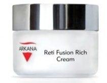 Kup Odżywczy krem z retinolem i kwasem ferulowym - Arkana Reti Fusion Rich Cream (miniprodukt)