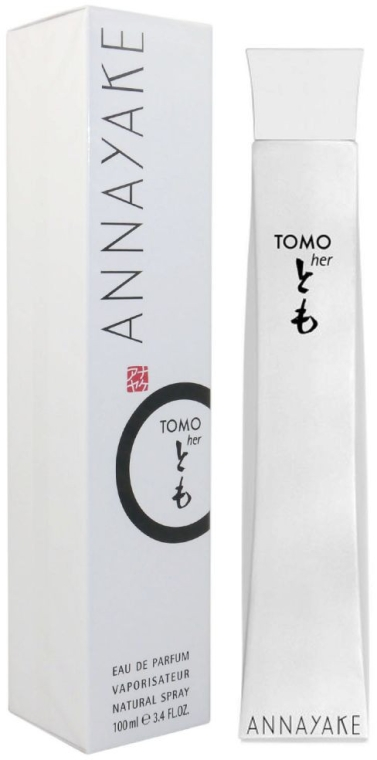 Annayake Tomo Her - Woda perfumowana — фото N1