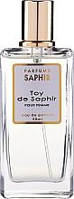 Kup Saphir Parfums Toy - Woda perfumowana