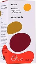 Kup Ochronny olejek do twarzy z algami - Oio Lab Algaemania Protective Algae Facial Treatment Oil