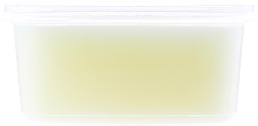 Maska parafinowa z grejpfrutem do dłoni i stóp - Bielenda Professional Grapefruit Paraffin Mask Beeswax & Sweet Almond Oil — фото N2