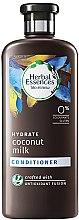 Kup Odżywka do włosów - Herbal Essences Coconut Milk Conditioner