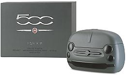 Kup Fiat 500 For Him - Woda toaletowa