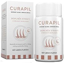 Kup Witaminy dla zdrowych włosów - Curapil