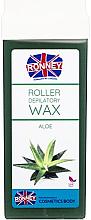 Kup Wosk do depilacji Aloes - Ronney Professional Wax Cartridge Aloe