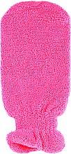 Kup Rękawica kąpielowa Różowa - Suavipiel Bath Micro Fiber Mitt Extra Soft