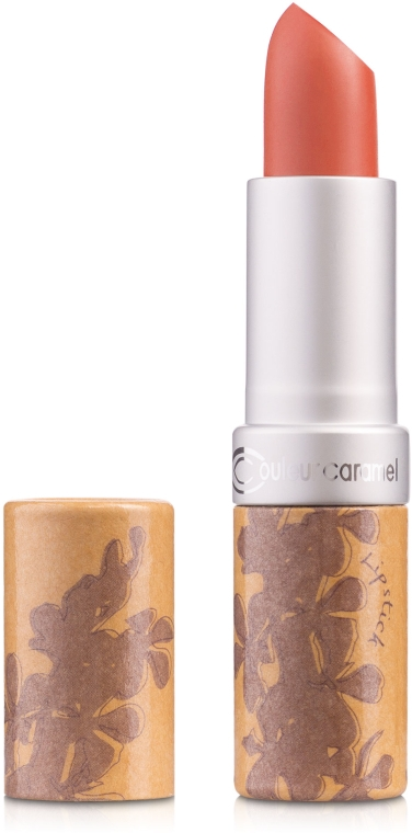 Masło w sztyfcie do ust - Couleur Caramel Lip Treatment Balm — фото N1