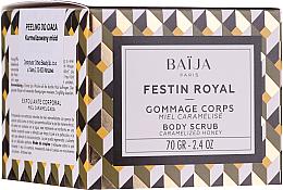 Kup PRZECENA! Naturalny peeling do ciała - Baïja Festin Royal Body Scrub *