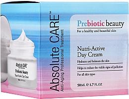 Kup Nawilżający krem do twarzy na dzień - Absolute Care Prebiotic Beauty Nutri-Active Day Cream