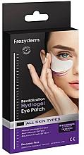 Kup Rewitalizujące hydrożelowe płatki pod oczy - Frezyderm Revitalization Hydrogel Eye Patch