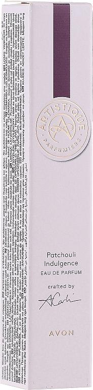 Avon Iris Fetiche - Zestaw (edp 50 ml + edp 2 x 10 ml) — фото N5
