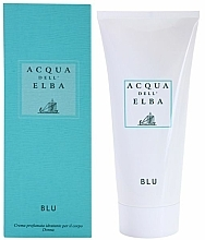 Kup Acqua Dell Elba Blu - Nawilżający krem do ciała