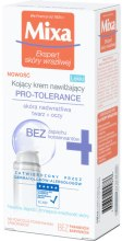 Kup Lekki kojący krem nawilżający do skóry suchej i wrażliwej - Mixa Pro-Tolerance Cream