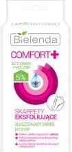 Kup Skarpety eksfoliujące Złuszczający zabieg do stóp - Bielenda Comfort+