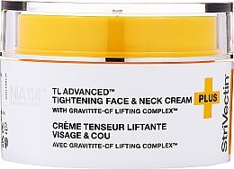 Kup Ujędrniający krem liftingujący do twarzy i szyi - StriVectin Tl Advanced Tightening Face And Neck Cream Plus