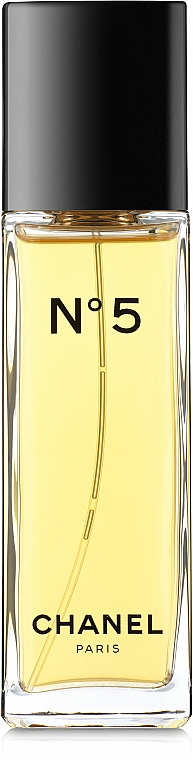 Chanel N°5 - Woda toaletowa — фото N1