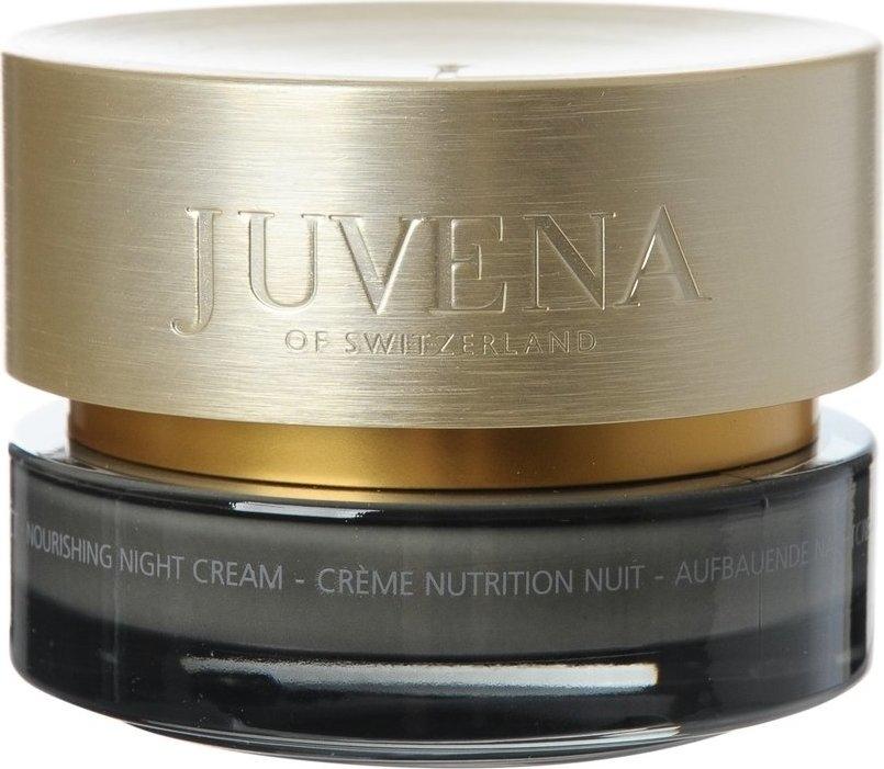 Odżywczy krem do skóry normalnej i suchej na noc - Juvena Rejuvenate Nourishing Night Cream Normal To Dry Skin — фото N1