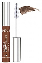 Kup Tusz do brwi - Hean Express Brown Mascara