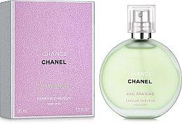 Kup Chanel Chance Eau Fraîche Hair Mist - Perfumowana mgiełka do włosów
