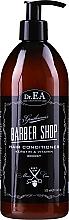 Kup Odżywka do włosów z keratyną i witaminami - Dr.EA Barber Shop Hair Conditioner Keratin & Vitamin Boost