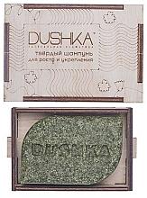 Kup Wzmacniający szampon do włosów w kostce - Dushka