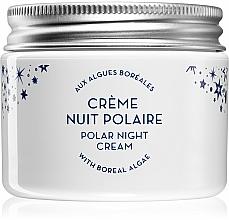 Kup Krem do twarzy na noc - Polar Night Revitalizing Cream