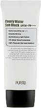 Kup Krem do opalania SPF 50+ - Purito Comfy Water Sun Block SPF50+ Sunscreen